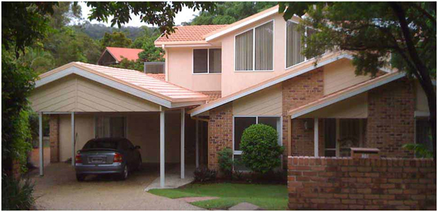 gable roof carports melbourne