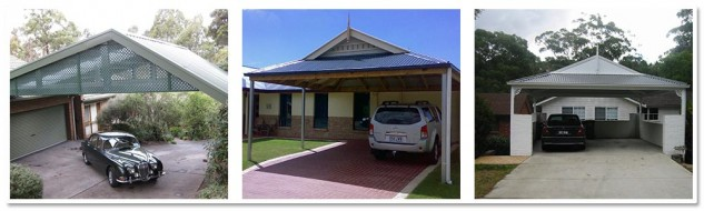 A Mr Carports carports will protect your assets and is a wise investment