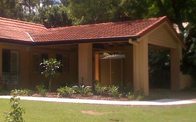 Choosing a roofing material for your Canberra carport? Let Mr Carports help you.