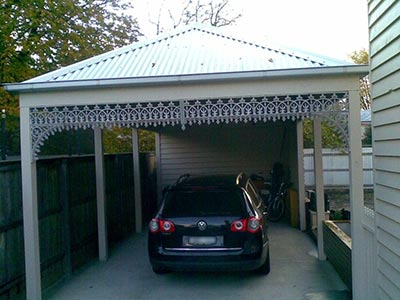 For an Adelaide carport that's more wow than dreary, entrust Mr Carports with your project.